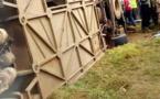 Tchad : au moins 9 morts et 20 blessés dans un grave accident de bus