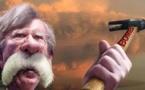 Bolton viré tel un malpropre par le Président Trump