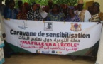 Tchad : le manque de scolarisation des filles, une grande perte pour le pays