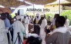 Tchad : plus de 60 chefs de tribus arabes reçus par le Sultan du Ouaddaï