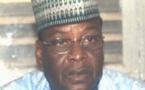 Tchad : décès de l'ancien président Lol Mahamat Choua