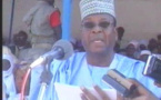 Tchad : deuil national de 3 jours après le décès de Lol Mahamat Choua