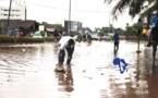 La Météo nationale prévoit d'abondantes pluies dans le Sud-Togo jusqu'à la mi-novembre