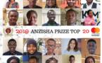 Le prix Anzisha dévoile ses 20 meilleurs jeunes entrepreneurs africains 2019