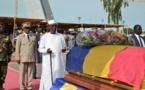 Tchad : décès de Lol Mahamat Choua, un hommage national à une figure emblématique