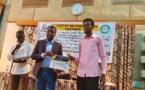 Tchad : le centre Takewin relève le défi de l'apprentissage de l'anglais