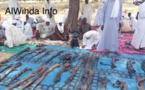 Tchad : à l'Est, 17 villages déposent les armes