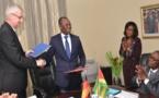 L'Allemagne accorde 5 milliards de FCFA au Togo pour la construction des communes