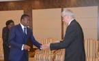 Togo : les Ambassadeurs d'Allemagne et du Ghana ont pris fonction