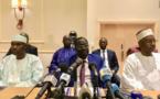 """Tchad : tenue incertaine des élections avant 2020, """"très difficile"""", selon le président de la CENI"""