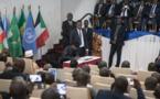 L'accord politique de paix et de réconciliation en RCA et la protection des droits de l'Homme