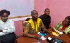 Centrafrique : une marche pacifique maintenue malgré des appels au boycott