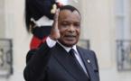 Hommage :  les adieux à Jacques Chirac en l'église Saint-Sulpice à Paris