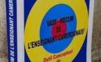Cameroun : L'enseignant a son «Vade-Mecum»