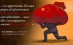 Le coût réel des prêts chinois