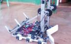 Centrafrique : faire du pays une nation robotique, un défi pour Action Secours et Espoir