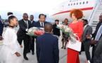 Fonds mondial : Paul Biya à la conférence de Lyon