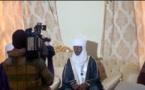 Tchad : intronisation du Sultan de Dar Bilia, Sidick Timan Deby Itno.