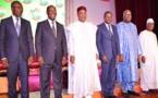 Le sommet des chefs d'Etat du Conseil de l'Entente aura lieu à Lomé le 29 novembre