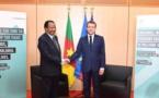 Contribution/Fonds mondial : le Cameroun verse 3 milliards de FCFA