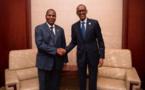 Centrafrique : Paul Kagamé attendu à Bangui