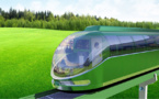 OrbiTram, un système de transport de masse vert pour l'Afrique