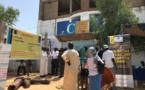 Tchad : les Lycéens célèbrent leur journée et s'engagent pour le vivre-ensemble
