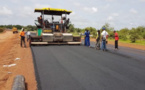 Au Togo, 1739 km de routes sont bitumées et 55 % de la population a accès à l'électricité