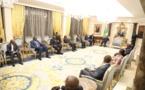 CIRGL : des échanges sur les conclusions de la réunion de Brazzaville