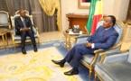 Réformes de la CEEAC : le rapport du comité de pilotage remis à Denis Sassou N'Guesso