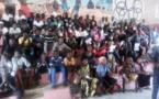 Tchad : la malnutrition, un sérieux handicap au développement