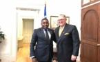 Diplomatie parlementaire : Brice Dimitri Bayendissa échange avec Jacques Chagnon au Canada