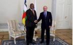 La présence russe fait bouger certains partenaires de la Centrafrique