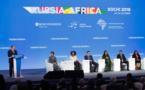Russie-Afrique : plus de 40 dirigeants africains à l'ouverture du forum économique