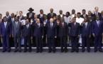 Bassin du Congo : Sassou N'Guesso plaide pour le soutien du Fonds bleu à Sotchi