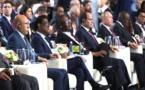 La Russie va doubler ses échanges commerciaux avec le continent africain