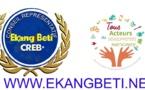 Cameroun/Culture : un congrès Ekang Beti à Obala