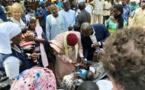 Tchad : plus de 50.000 enfants vont être vaccinés contre la polio au Chari Baguirmi