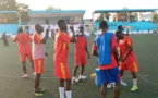 Tchad : 20 joueurs de foot retenus pour les éliminatoires de la CAN 2021