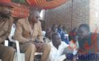 Tchad : le M12R au chevet de la famille de Bonheur Mateyan