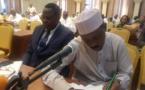 """Tchad : interpellé par les députés, le ministre du Pétrole dénonce des """"injures"""""""