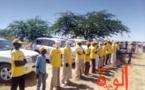 Tchad : la réhabilitation d'un barrage donne de l'espoir à des milliers de personnes à l'Est. © Alwihda Info