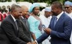 Mines : deux accords de partenariat entre le Togo et Dangote Industries Limited