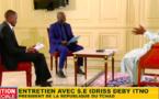 """Franc CFA : Déby appelle à """"refaire les accords monétaires"""" avec la France, """"l'injustice a trop duré"""""""