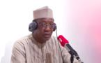 """Idriss Déby : """"Il y a un déficit de la gouvernance mondiale"""""""