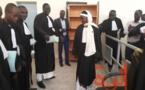 Tchad : prestation de serment d'un clerc d'huissier de justice à Abéché. © Alwihda Info