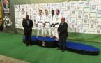 Open de Dakar : médaille de bronze pour un judoka tchadien