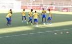 Football : les Aigles du Mali dans le viseur des SAO du Tchad ce dimanche