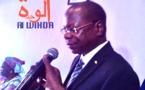 """Tchad : au Sud, le coordonateur de l'action gouvernementale veut un """"soutien massif"""" aux autorités. © Alwihda Info"""