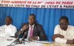 """Tchad : la CAJPDET appelle la diaspora à """"rentrer au pays pour poser ses revendications"""". © Alwihda Info"""